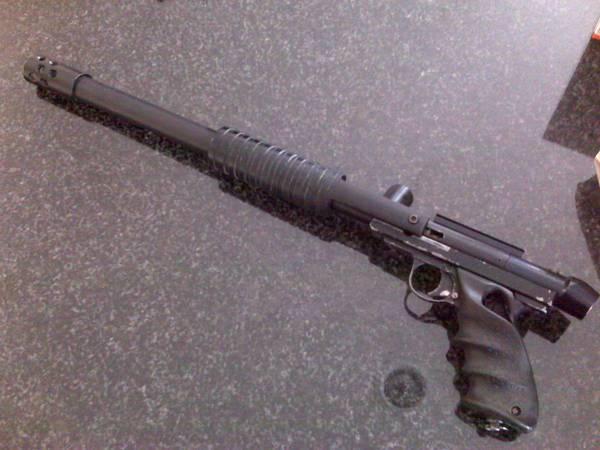 Bushmaster - 62 Caliber