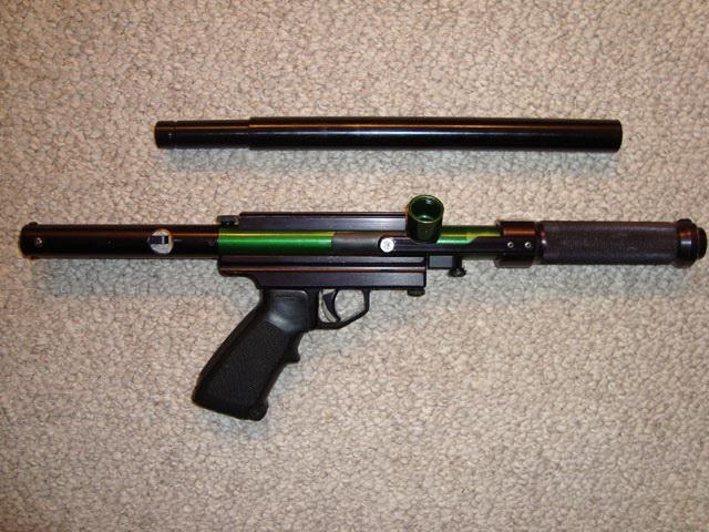 Bushmaster Deluxe