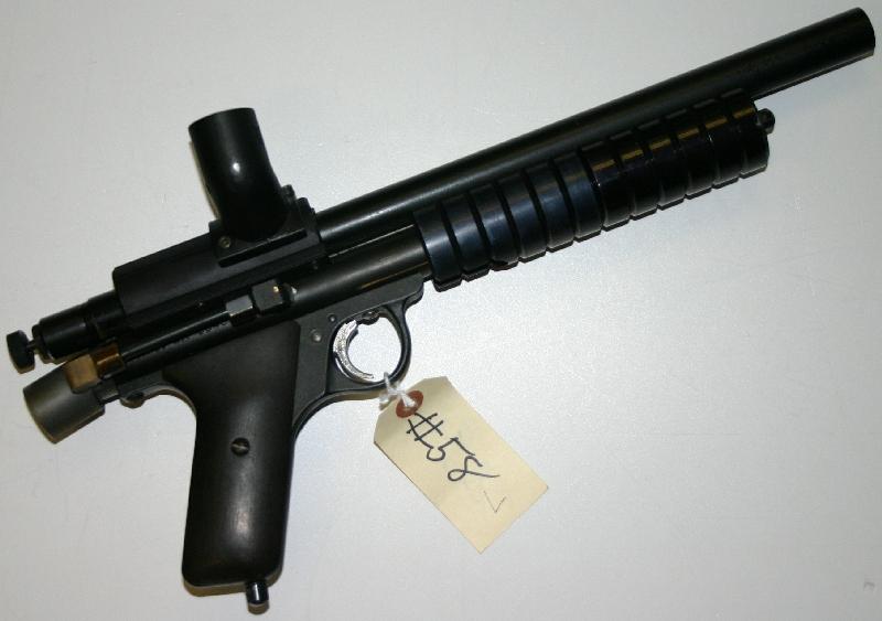 68 Magnum