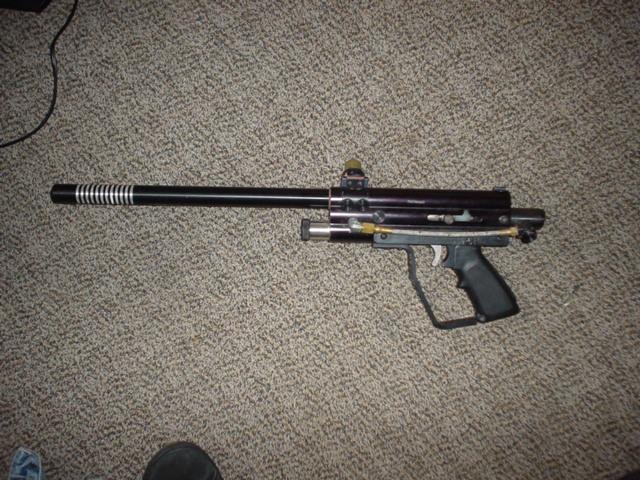 VM-68 Magnum