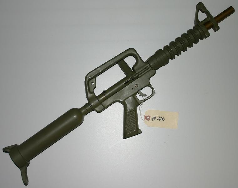 M16 Stinger
