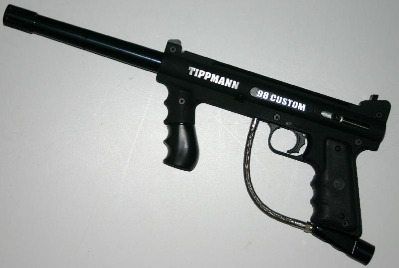 98 Custom