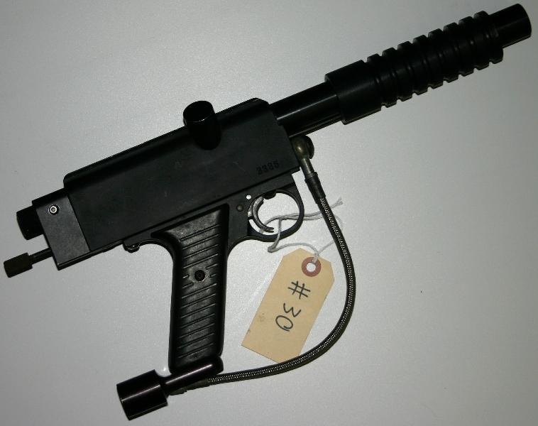 Sniper III